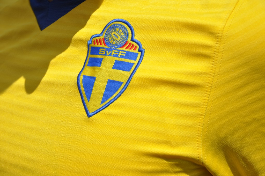 swedish crest